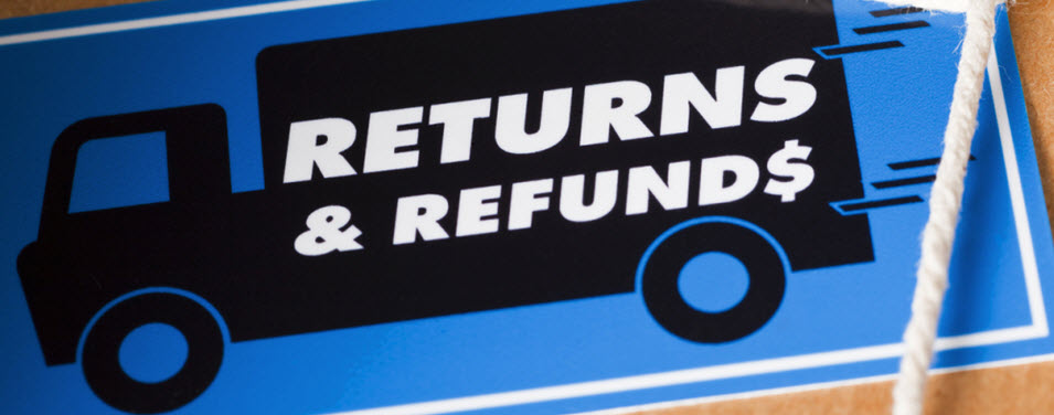 EGP Return Policy